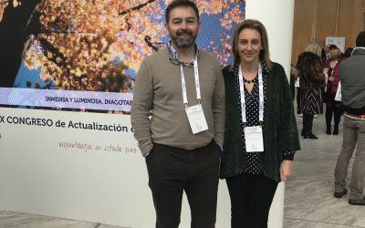 Congreso de Actualización en Implantologia en Madrid